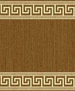 Egyptian fabric Stock Images