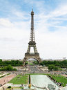 Eiffel Tower. Stock Images