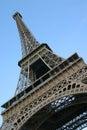 Eiffel Tower Abstract Stock Photos