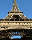 Eiffel tower in paris france landmark image of Royalty Free Stock Image