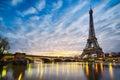 Stock Image Eiffel tower, Paris