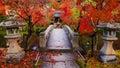 Eikando At Autumn, Kyoto