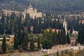 Ein Kerem Royalty Free Stock Photo