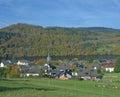 Einruhr,Eifel,North Rhine West...