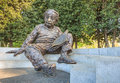 Einstein Memorial National Academy of Sciences Was Royalty Free Stock Photo