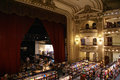 El ateneo bookstore the famous in buenos aires Royalty Free Stock Photo