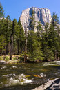 El Capitan, Yosemite Stock Photography