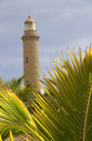 El Faro Lighthouse Royalty Free Stock Photos