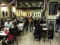 El Moro Churreria Royalty Free Stock Photo