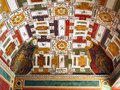 Elaborate Vaulted Ceiling, Vil...