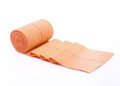 Elastic Bandage Royalty Free Stock Photo