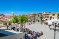 Elba island Italy Royalty Free Stock Photo