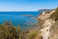 Elba sea Royalty Free Stock Photo