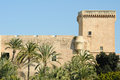 Elche, Spain Royalty Free Stock Images