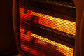 Electric heater Stock Images