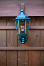 Electric Lantern Royalty Free Stock Photos