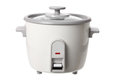 Electric Rice Cooker Royalty Free Stock Photo