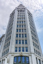 Electric Tower - Buffalo, New York Royalty Free Stock Photo