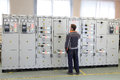 Electrical Engineer make Services, Testing and Maintenance Low v