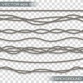 Electrical gray industrial Royalty Free Stock Photo