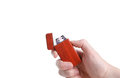 Electrical lighter Royalty Free Stock Photo