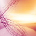 Elegant abstract background colorful with crossed lines Royalty Free Stock Photo