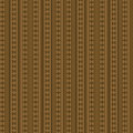 Elegant abstract sepia background seamlessly repeatable Stock Image