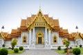 Elegant Buddhist Temple Royalty Free Stock Photo