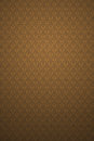 Elegant ethnic background gold wallpaper Royalty Free Stock Photo