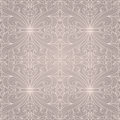 Elegant floral pattern seamless beige Stock Photography