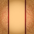 Elegant gold background? Royalty Free Stock Photo