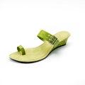 Elegant lady shoe and stylish Royalty Free Stock Photo