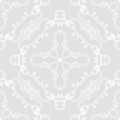 Elegant seamless vector pattern, wedding wrapping Stock Image