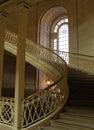 Elegant Staircase Royalty Free Stock Photos