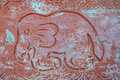 Elephant Clay