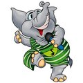Slon mikrofón