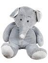 Elephant toy Royalty Free Stock Photo