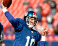 Eli Manning Royalty Free Stock Photo