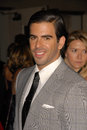 Eli roth at the th annual screen actor guild awards arrivals shrine auditorium los angeles ca Royalty Free Stock Image
