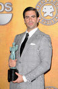 Eli roth at the th annual screen actors guild awards press room shrine auditorium los angeles ca Stock Images
