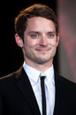Elijah wood december st tokyo japan appears at the japan premiere for the hobbit an unexpected journey by peter jackson in the Stock Photo