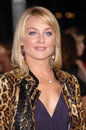 Elisabeth Rohm Stock Photo