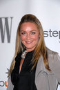 Elisabeth Rohm Royalty Free Stock Photo