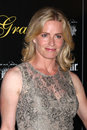 Elisabeth Shue arrives at the 37th Annual Gracie Awards Gala Royalty Free Stock Photography