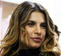 ELISABETTA CANALIS,ITALY Royalty Free Stock Photo