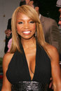 Elise neal los angeles premiere hustle flow cinerama dome hollywood ca Stock Image