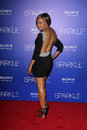 Elise neal at the sparkle premiere chinese theater hollywood ca Stock Photos