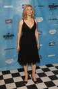Elizabeth mitchell arriving at the scream awards greek theater los angeles ca october Royalty Free Stock Image