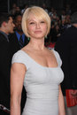 Ellen Barkin Royalty Free Stock Images