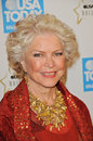 Ellen burstyn at the usa today hollywood hero gala honoring ashley judd montage hotel beverly hills ca Royalty Free Stock Images